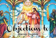 4 Protestant Objections To Marian Dogmas Answered