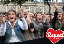 The 2018 Ireland Abortion Referendum As It Happened