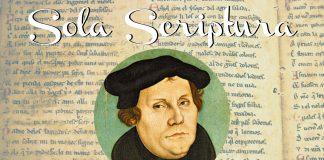 Sola Scriptura Is Unbiblical, Ahistorical & Illogical