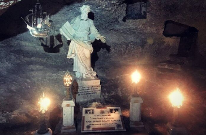 A Guide to St. Paul's Grotto in Rabat, Malta
