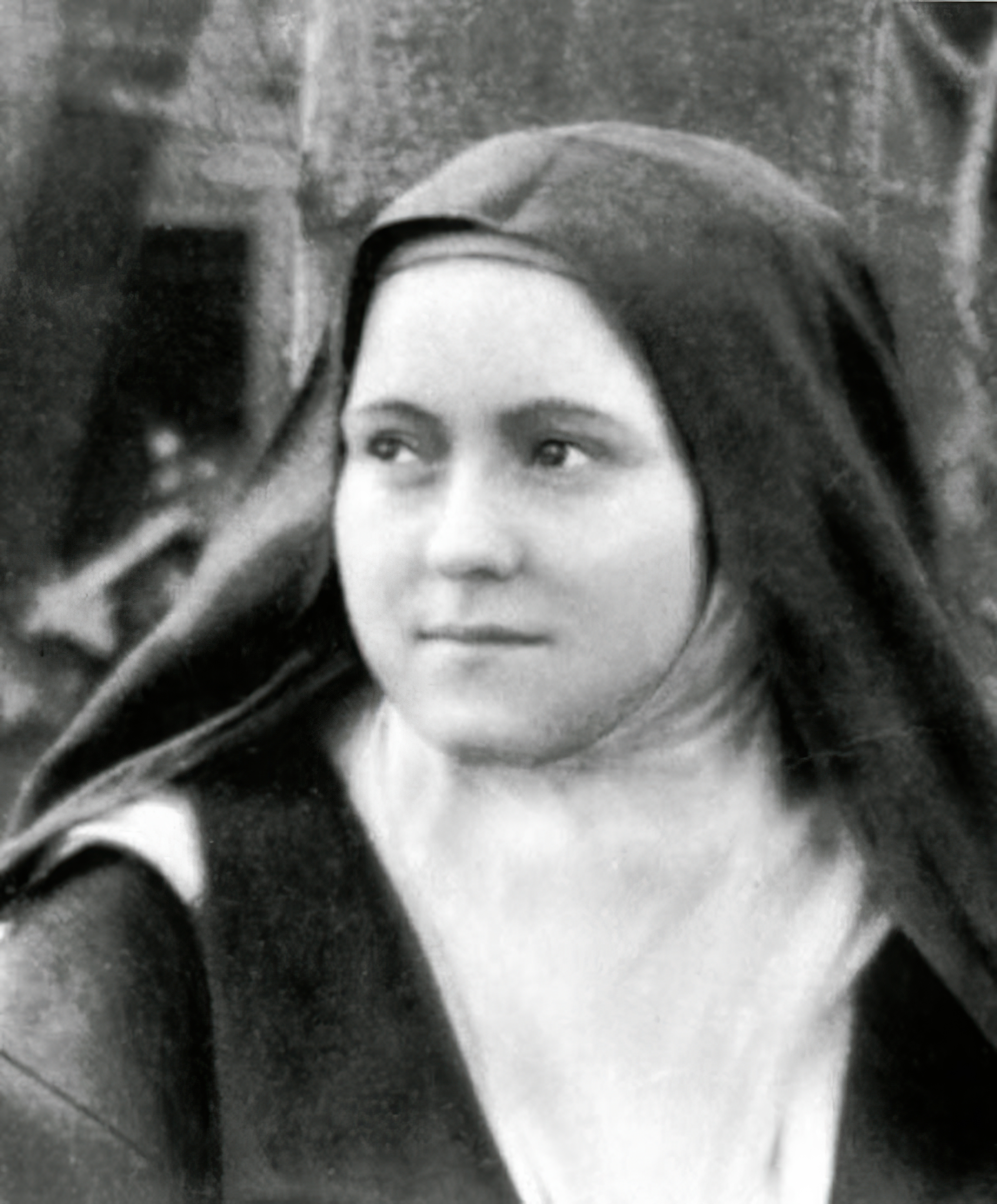 St Therese Lisieux
