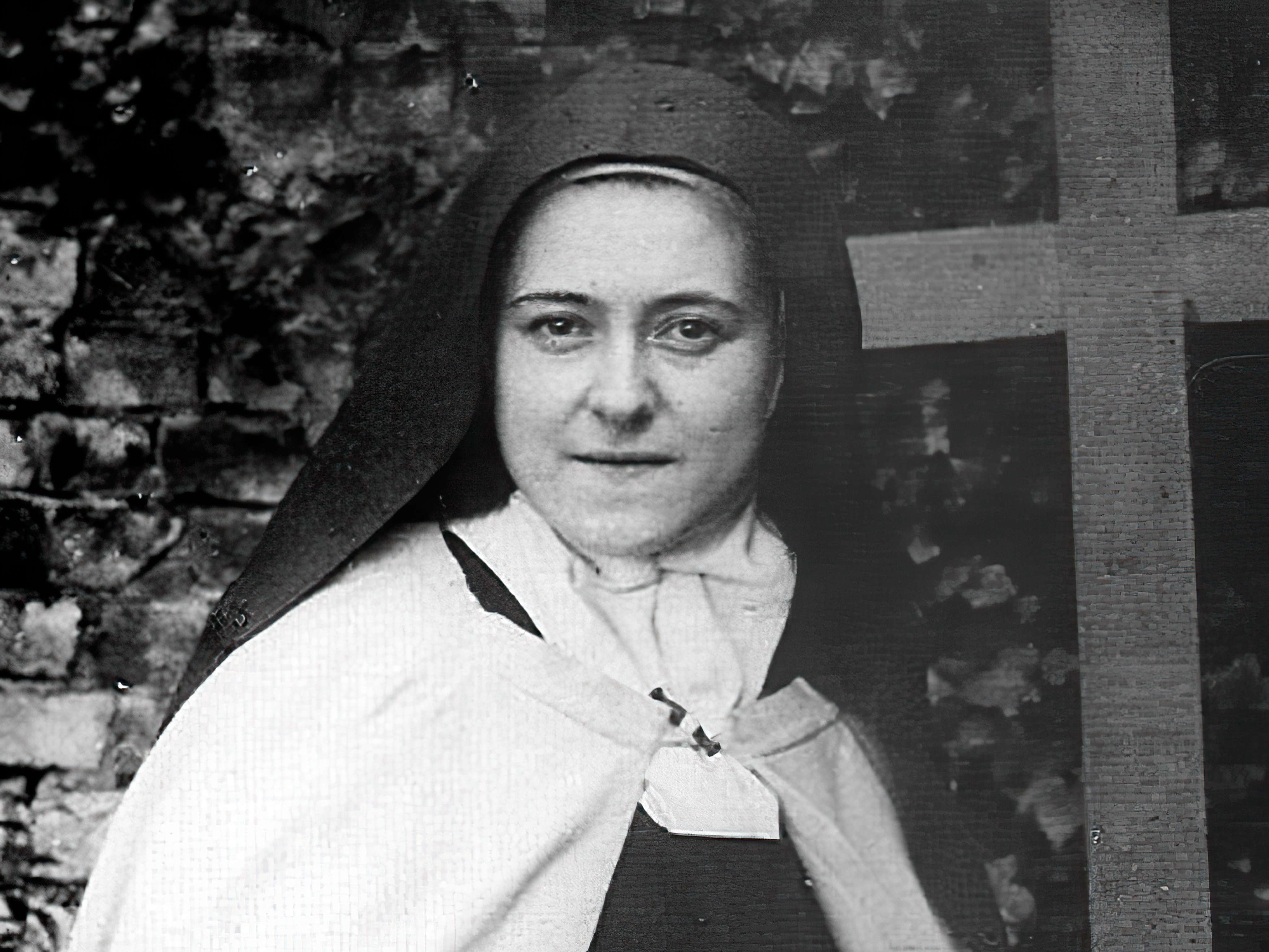 Story of a Soul St Therese