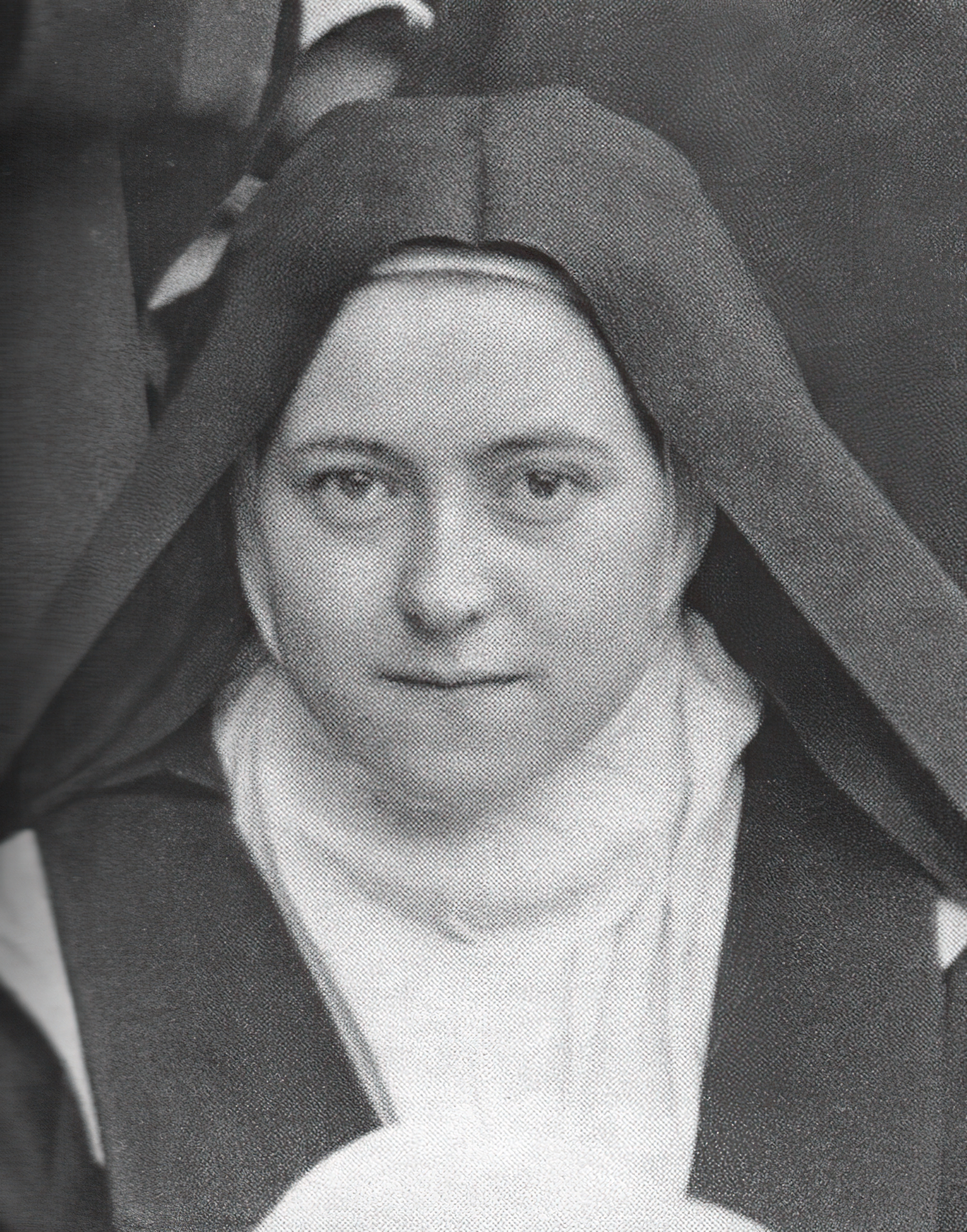 Therese of the Child Jesus